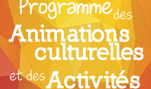 golbey animation association brochure refonte