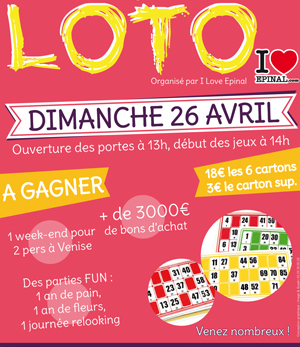 i love epinal bons plans réduction promos portfolio